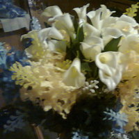 Flowers & Decor, Bridesmaid Bouquets, Flowers, Bridesmaid