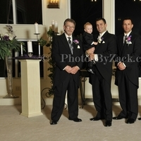 Ceremony, Flowers & Decor, Groomsmen