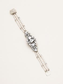 Jewelry, Bracelets, Bride, Bracelet, Haute