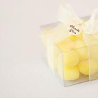 yellow, Lemon, Jenna patrick