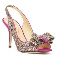 Shoes, Fashion, pink, Wedding