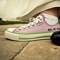 Shoes, Fashion, purple, green