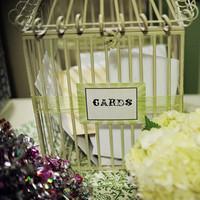 Reception, Flowers & Decor, white, green