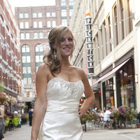 Wedding Dresses, Fashion, white, dress, Jim hjelm, Strapless, Strapless Wedding Dresses