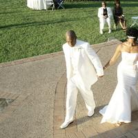Ceremony, Flowers & Decor, Wedding Dresses, Fashion, dress