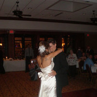 Wedding Dresses, Fashion, white, dress, First dance, Back of dress
