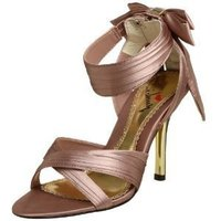Shoes, Fashion, pink, gold