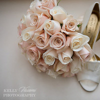 Flowers & Decor, Shoes, Fashion, white, pink, gold, Flowers, Flower Wedding Dresses