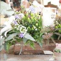 Flowers & Decor, Favors & Gifts, Favors, Flowers, Flowersfavors