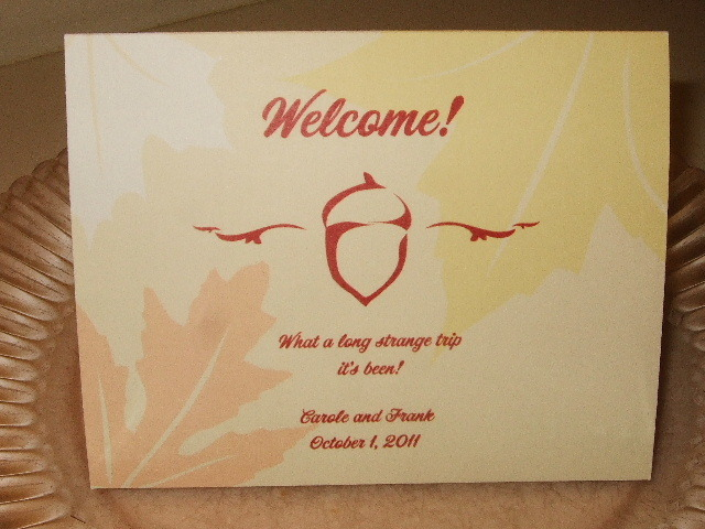 Cards, Welcome, Bag, Oot, Print, Vista