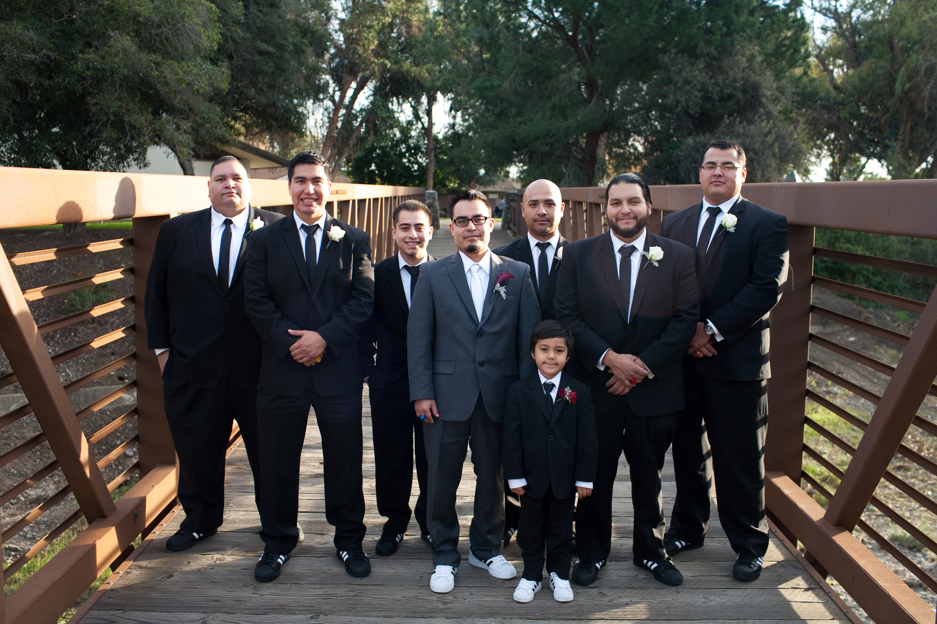 black, Groomsmen, Gifts