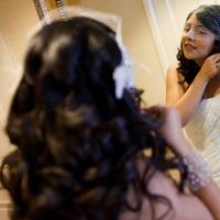 Beauty, Jewelry, Wedding Dresses, Fashion, white, red, dress, Makeup