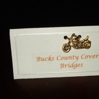 DIY, Reception, Flowers & Decor, gold, Escort, Card, Themed, Biker