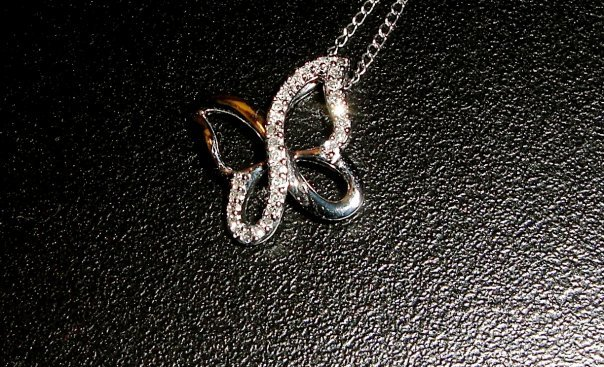 Jewelry, Butterfly, Elegant, Petite, Diamonds