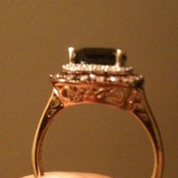 Jewelry, brown, gold, Engagement Rings, Ring, Engagement
