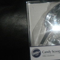 Reception, Flowers & Decor, Favors & Gifts, silver, Favors, Candy, Buffet