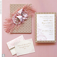 Stationery, pink, Invitations, Inspiration board