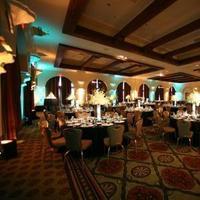 Reception, Flowers & Decor, Burgundyblog