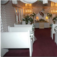 Ceremony, Flowers & Decor, white, black, gold