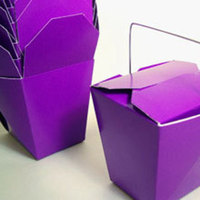 Reception, Flowers & Decor, Favors & Gifts, purple, Favors
