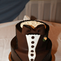 Cakes, brown, cake, Grooms