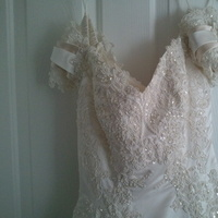 Wedding Dresses, Fashion, gold, dress