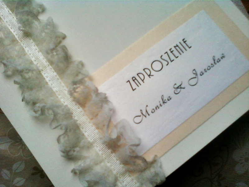 Stationery, white, yellow, silver, gold, invitation, Invitations, Lace, With
