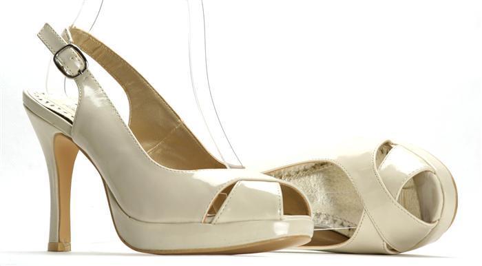 Shoes, Fashion, Beige