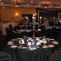 Reception, Flowers & Decor, Tables & Seating, Tables