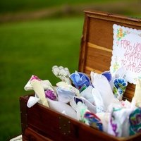 Ceremony, Flowers & Decor, Favors & Gifts, Favors, Inspiration board
