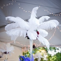 Reception, Flowers & Decor, white, Centerpieces, Centerpiece