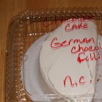 Cakes, cake, Tasting