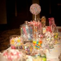 Favors & Gifts, pink, Favors, Candy, Bar