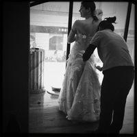 Wedding Dresses, Fashion, pink, gold, dress, Maggie, Sottero, Royale, Rhianna