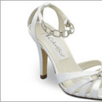 Shoes, Fashion, white, Wedding, Satin, satin wedding dresses