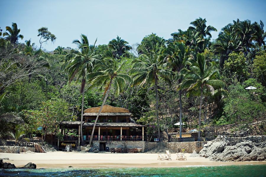 Beach, Exotic, Puerto, Vallarta, Ria john