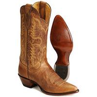 brown, Cowboy, Boots