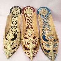 Shoes, Fashion, red, blue, black, gold