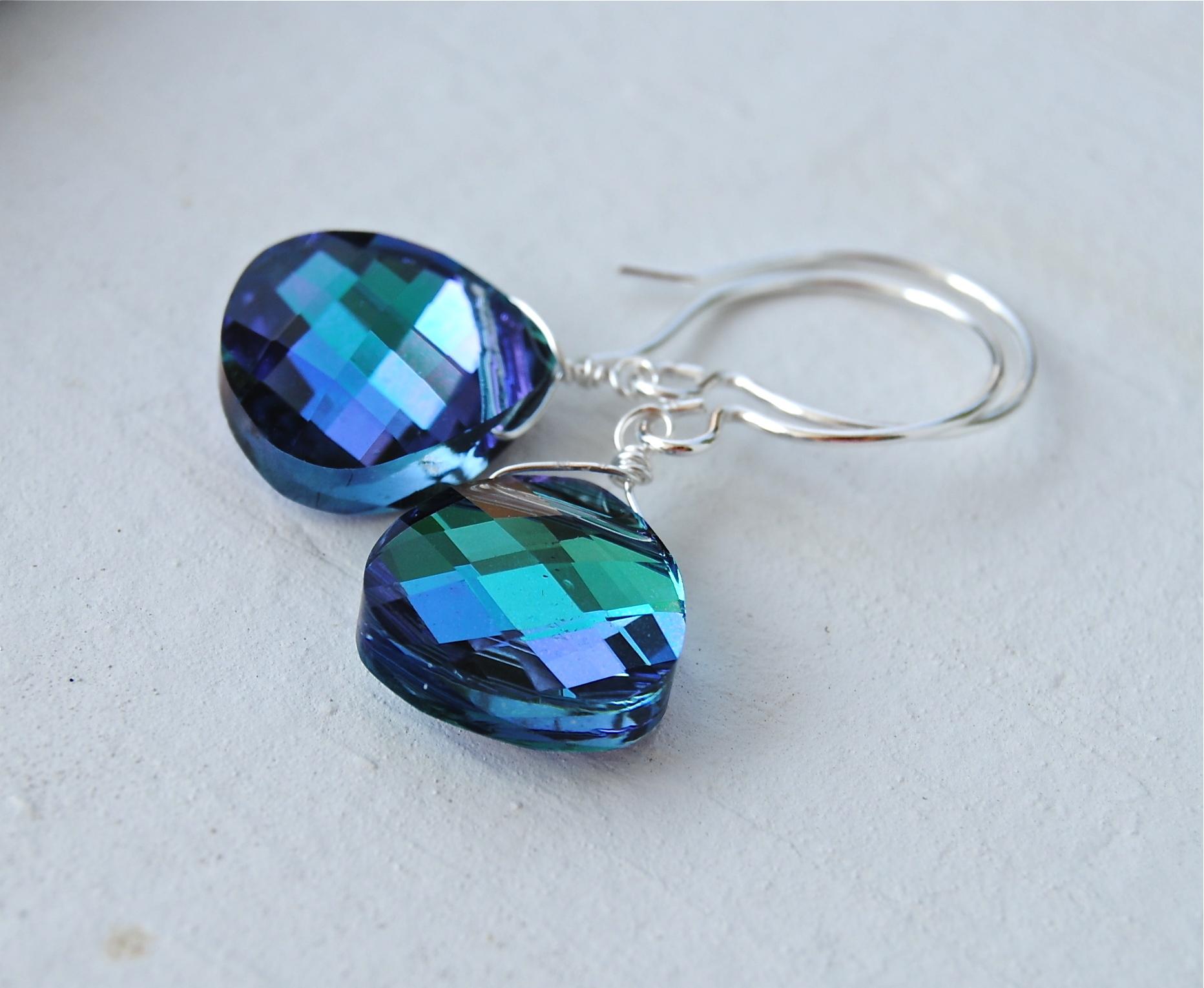 Jewelry, blue, green, Bridesmaid, Turquoise, Blustarfruit