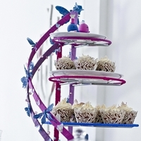 Cakes, pink, purple, blue, cake, Cupcakes, Wedding, Sweet, Butterfly, Buffet, Navy, Tower, Whales, Toper