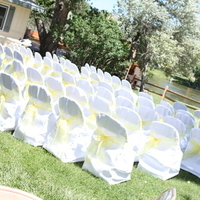 Ceremony, Reception, Flowers & Decor, white, yellow, Inspiration board
