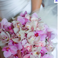 Flowers & Decor, pink, purple, Bride Bouquets, Flowers, Bouquet, Orchid