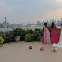 Ceremony, Flowers & Decor, Bridesmaids, Bridesmaids Dresses, Fashion
