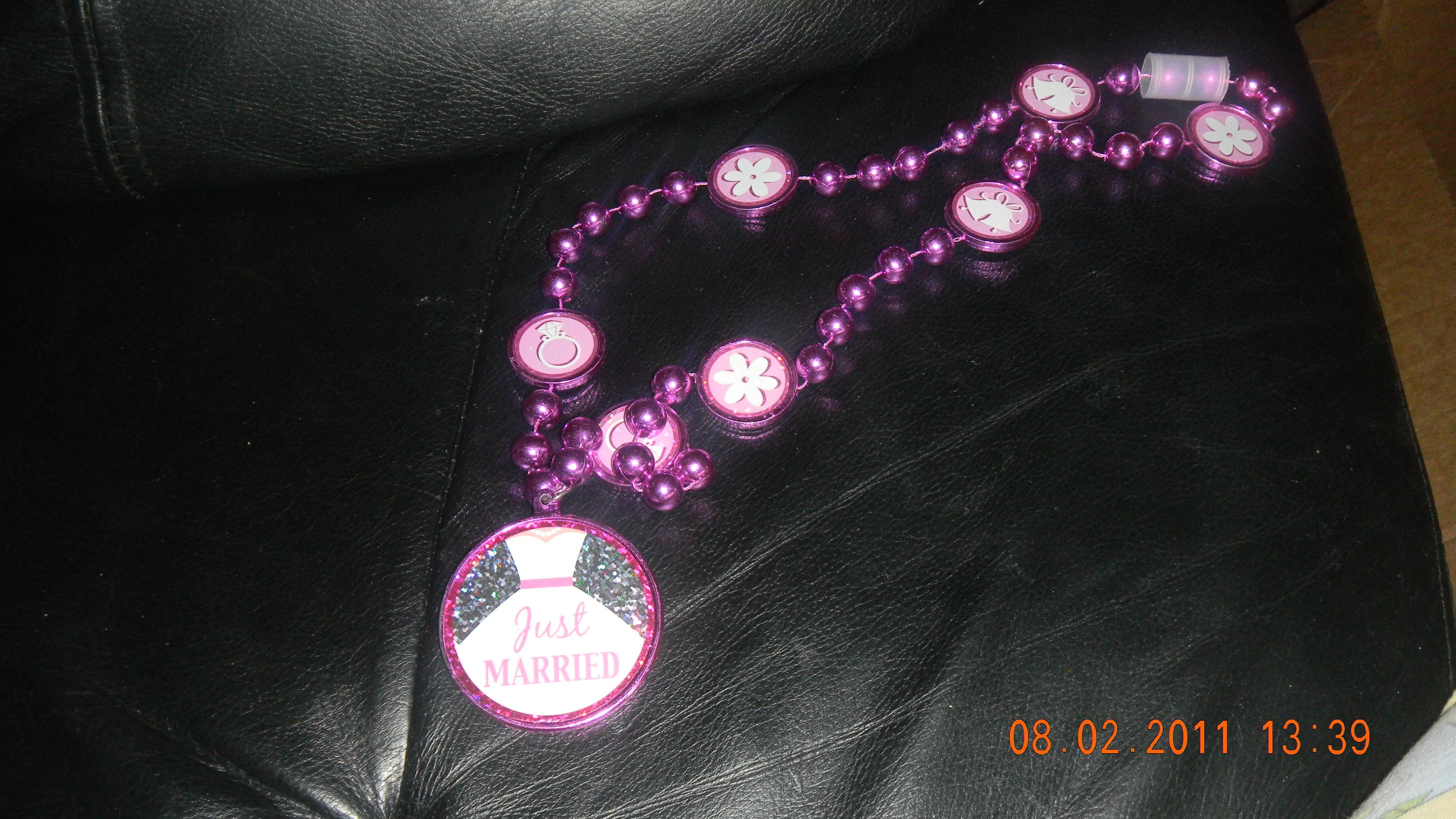 Reception, Flowers & Decor, Jewelry, white, pink, purple, silver