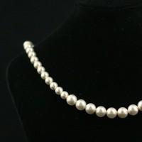 Jewelry, white