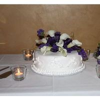 Flowers & Decor, Cakes, cake, Flowers