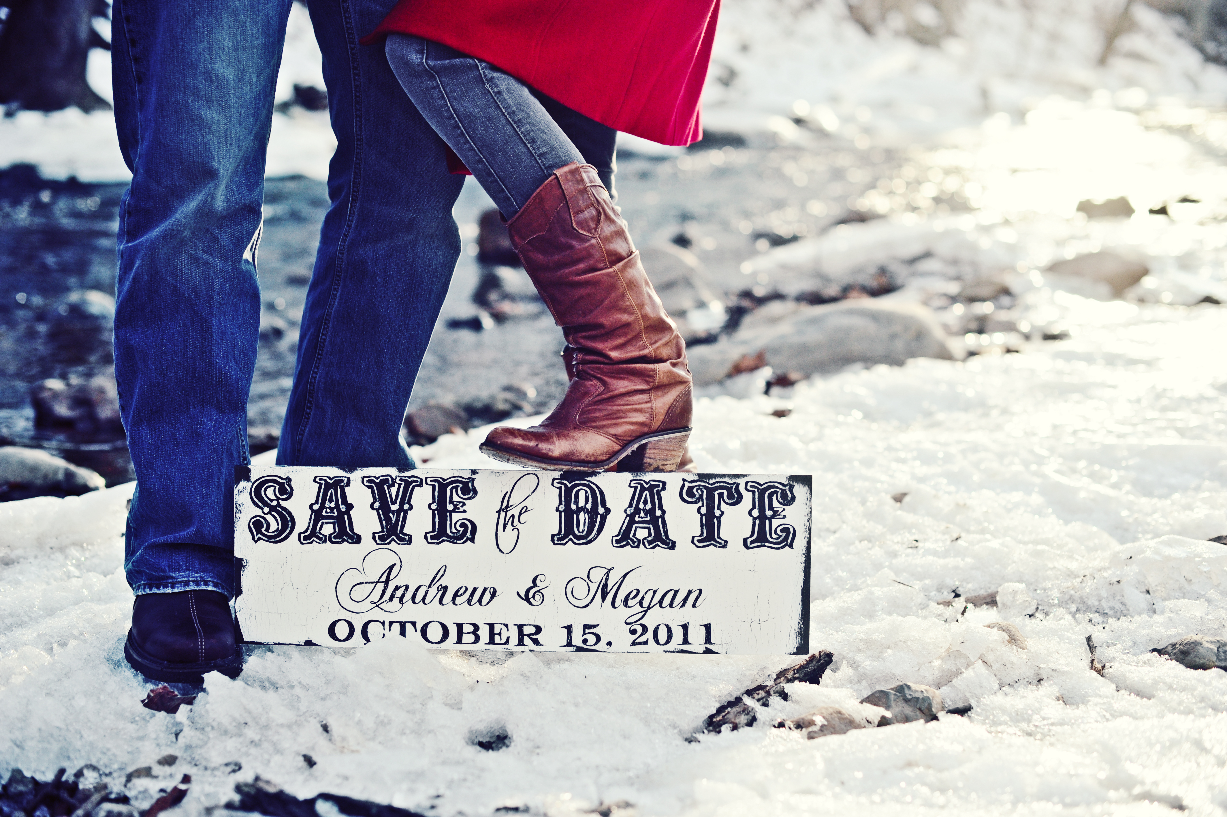 The, Save, Dates