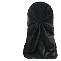 Reception, Flowers & Decor, black, Chair, Cover