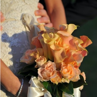 Flowers & Decor, yellow, Bride Bouquets, Flowers, Bouquet