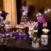 Reception, Flowers & Decor, Favors & Gifts, Cakes, white, yellow, orange, pink, red, purple, blue, green, brown, black, silver, gold, cake, Favors, Flowers, Inspiration board